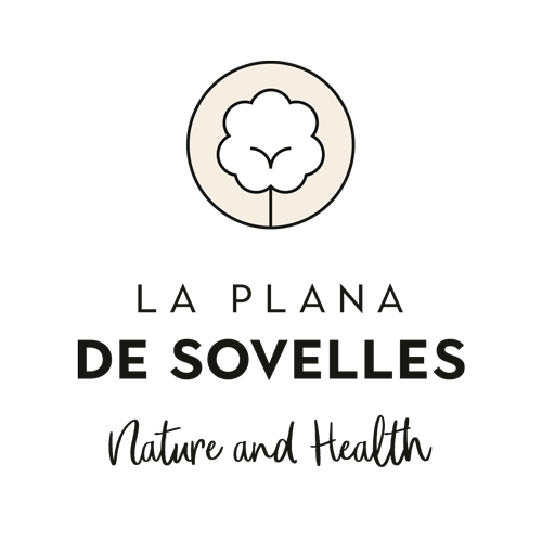 logo plana de sovelles nature and health